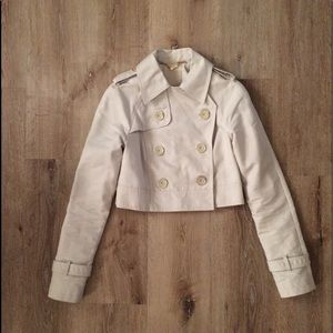 Ted Baker Crops Jacket